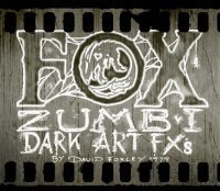 Fox Zumbi, Dark Art FXs